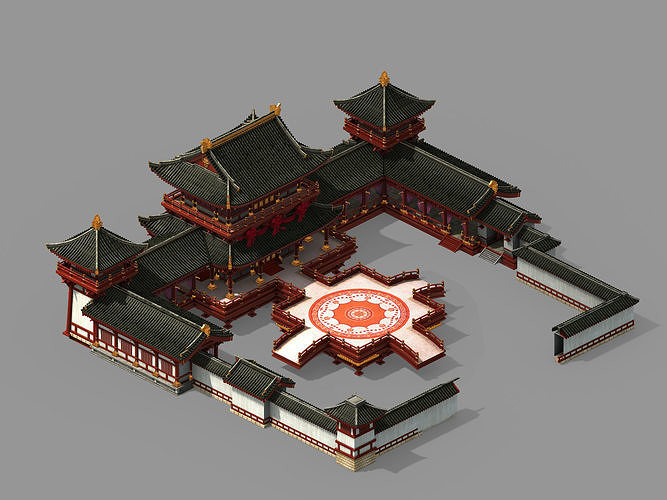 Restaurant-Yonglefang 01
