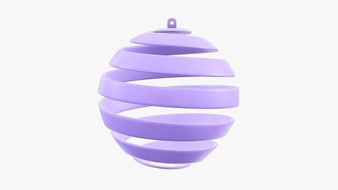 Christmas tree decoration toy 08