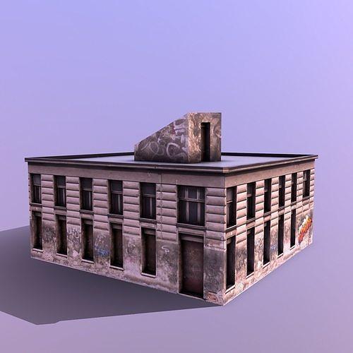 House v3