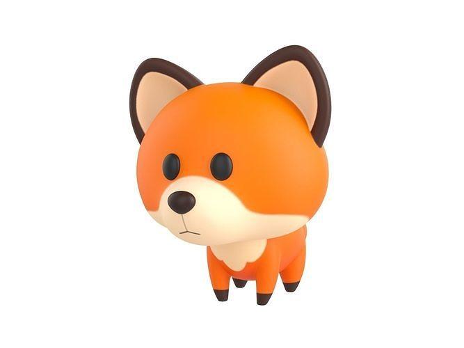 Character029 Fox