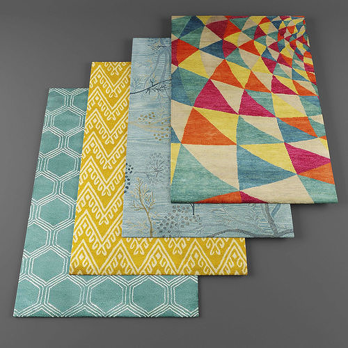 Rugs collection 136