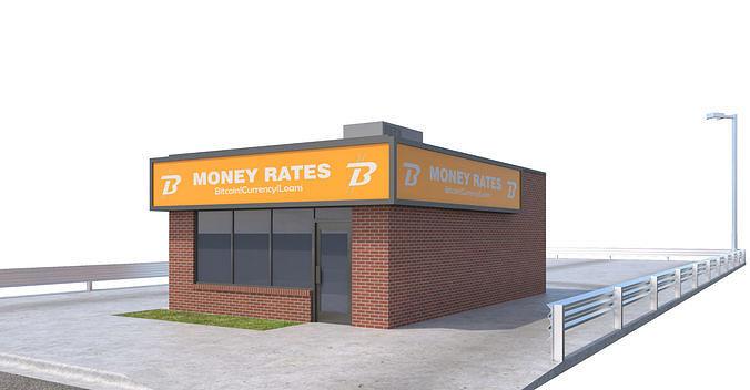 Commercial Building-029 Money Rates