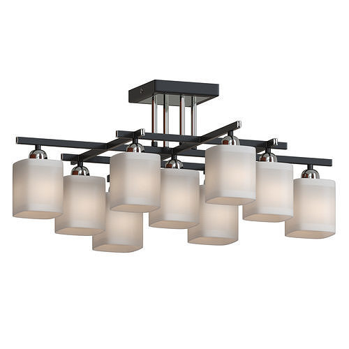 Ceiling chandelier Costanzo LSL-9007-09