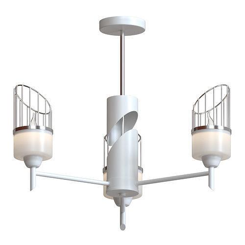 Rod chandelier Inna 3737 - 3C