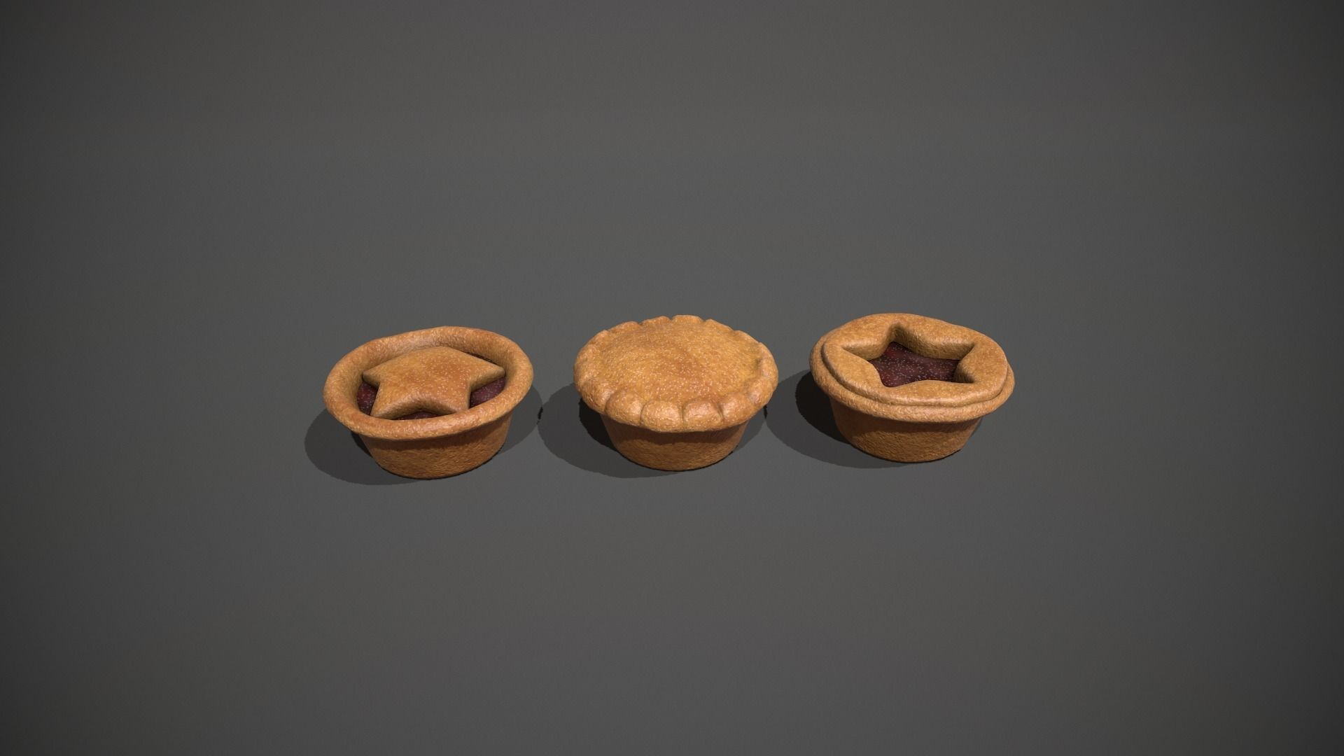 Mince Pies - Christmas Pies
