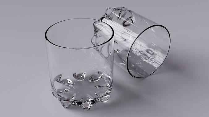 Rocks Glass