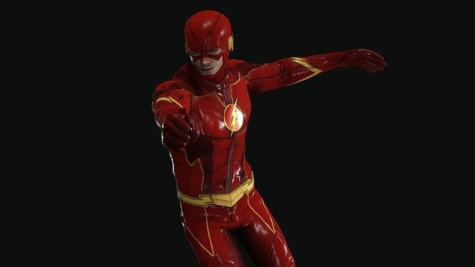 The Flash - CW show