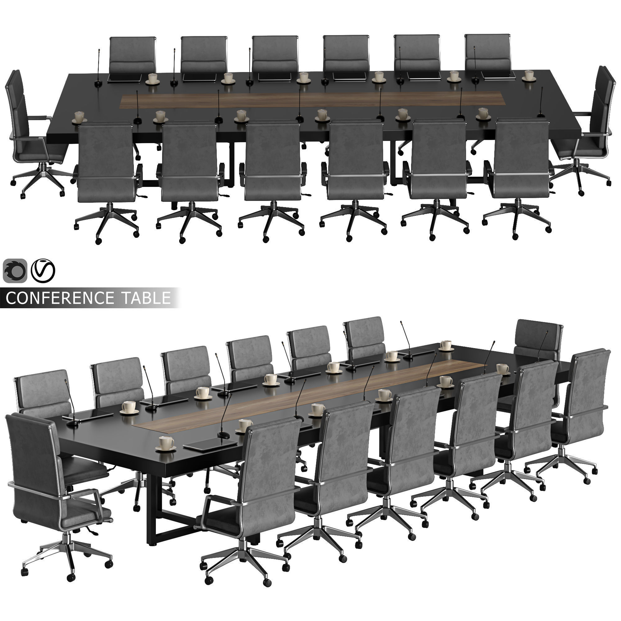 conference table 07