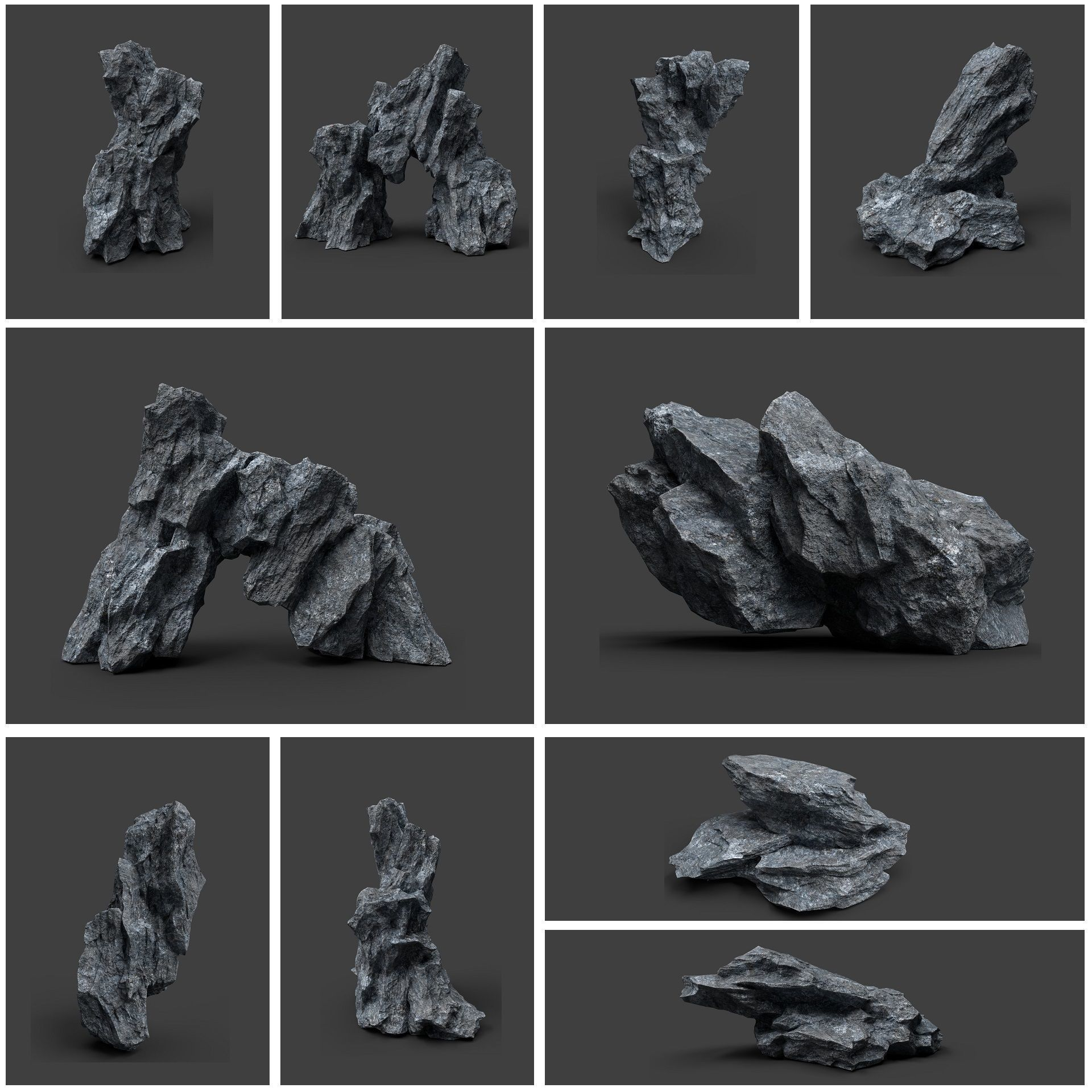 Rock Collection 007