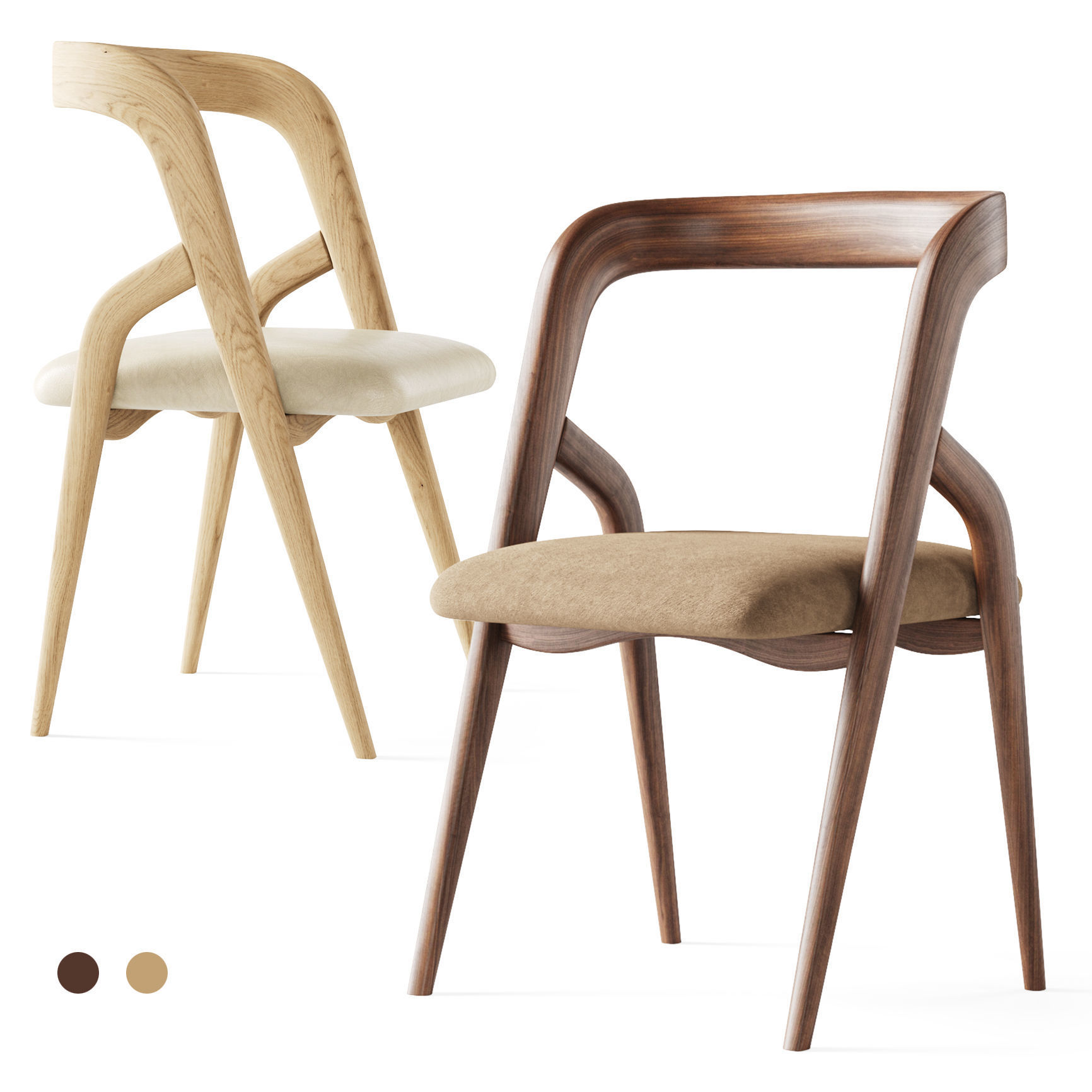 Progetto dining chair