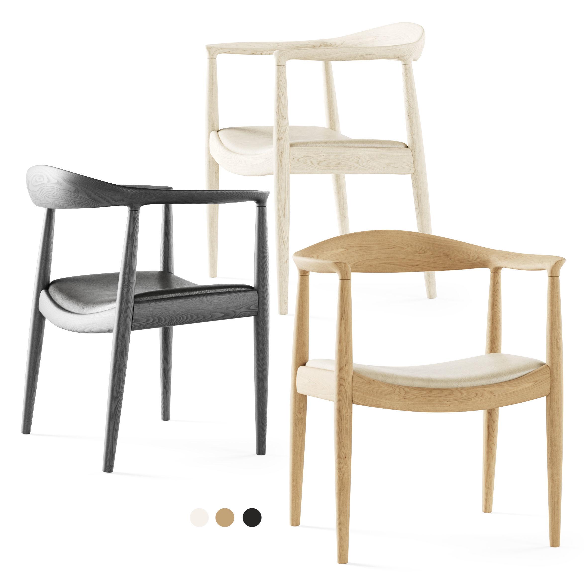 PP Mobler Wegner Chair PP503