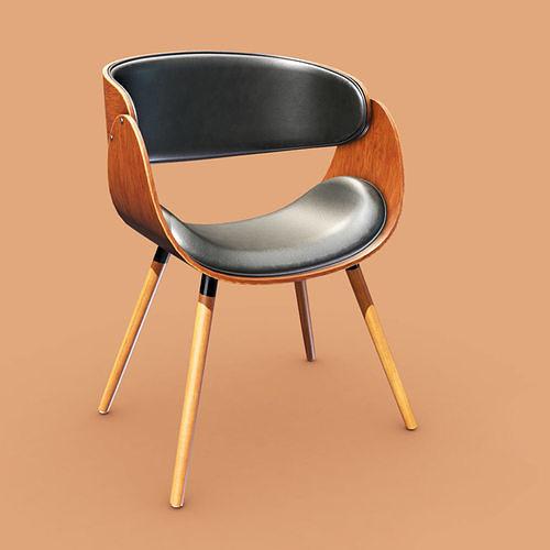 Corvus Chair