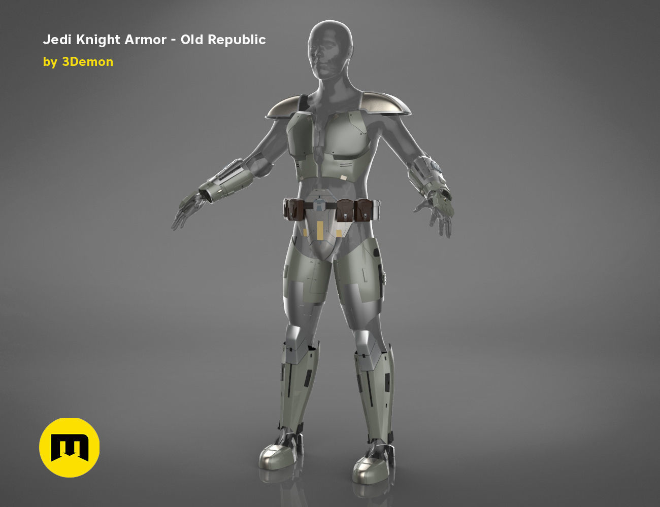 leather cuff Mandalorian armor Fantasy syfy Jedi Knight armor leather gauntlets Jedi logo Clone wars Jedi armor Skywalker
