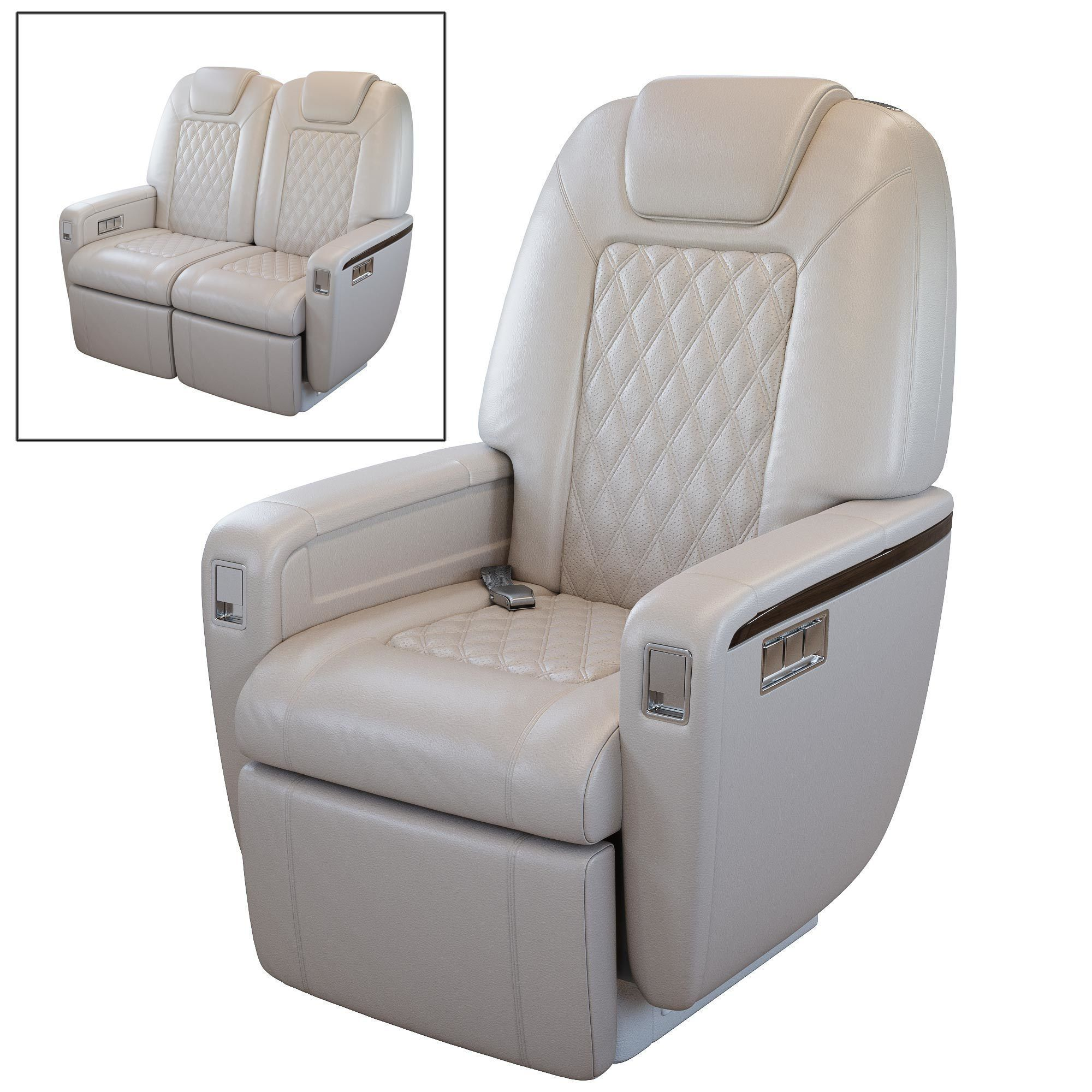 aircraft seat