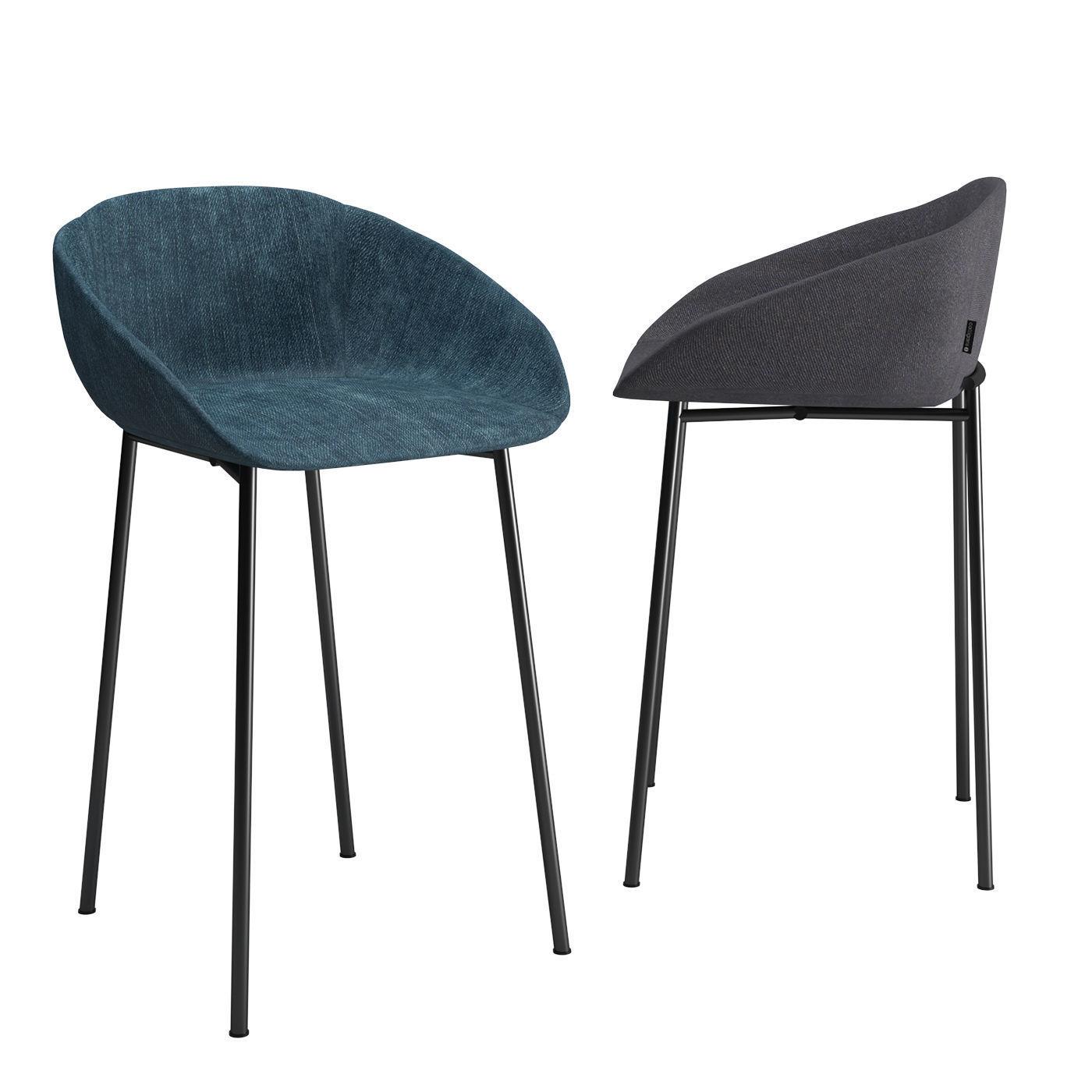 Calligaris love stool