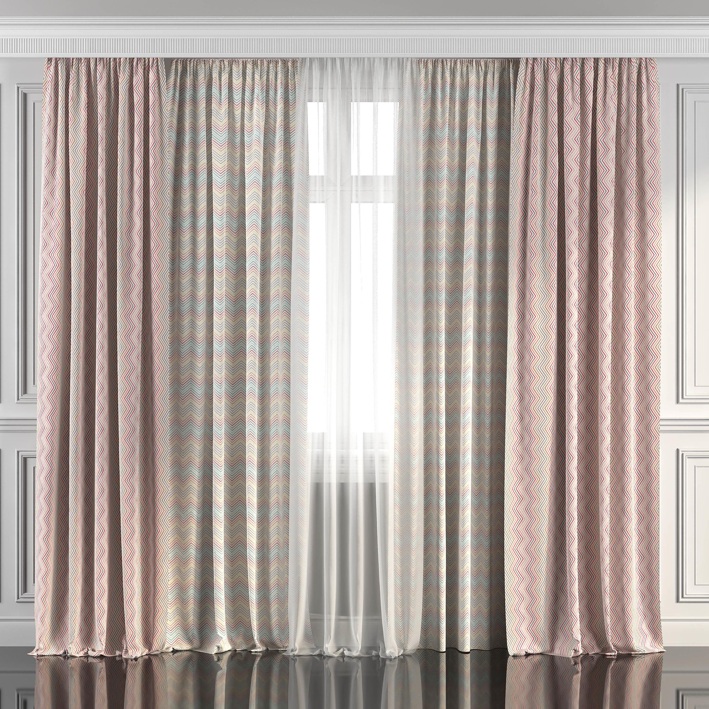 Curtain Set 264