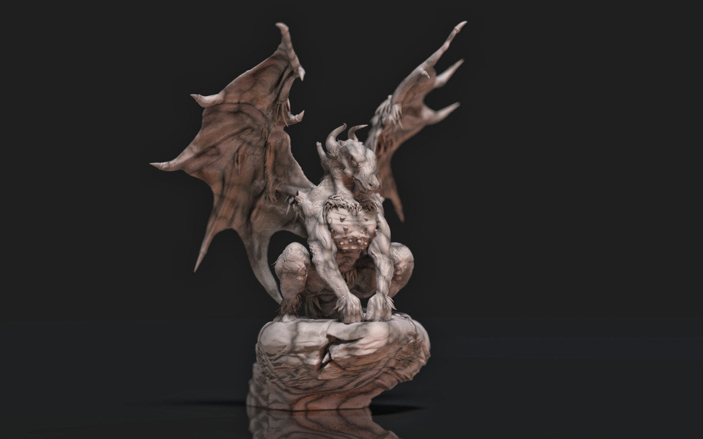 Dragon- Alpine Dragon