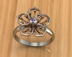 ring 0040 3d printable model