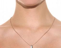 3D print model Necklace Simple