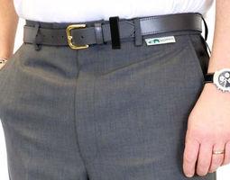 Standard - Belt Holder 3D printable model