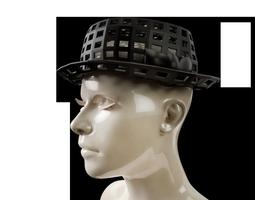 3D printable model Fedora GLS Hat