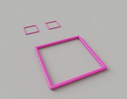 3D printable model Bangle-Earrings other