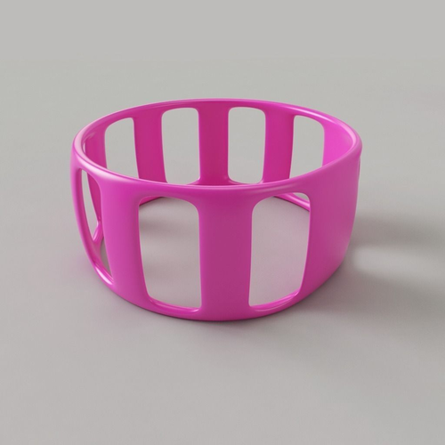 bangle windows 3d model obj 1