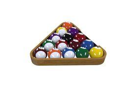 billiard balls 3d
