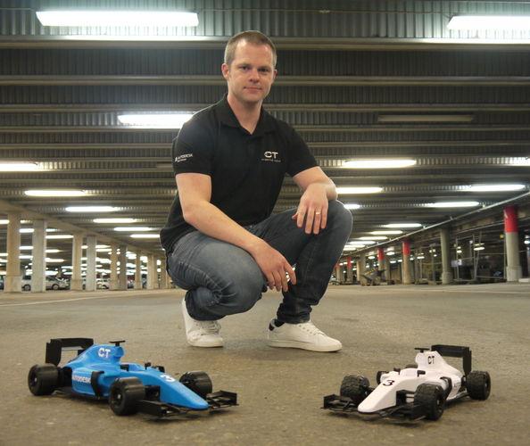 openrc formula 1 car 3d model stl 7