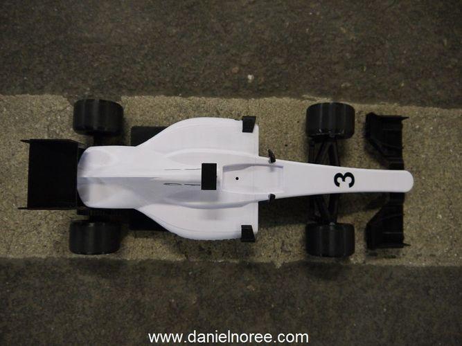 openrc formula 1 car 3d model stl 4