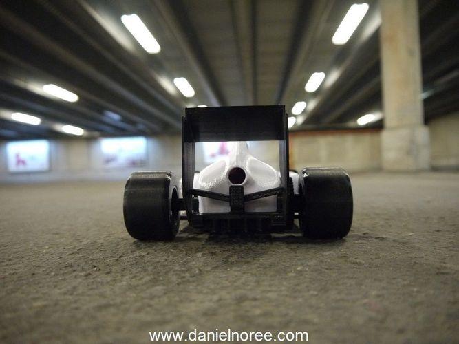 openrc formula 1 car 3d model stl 6