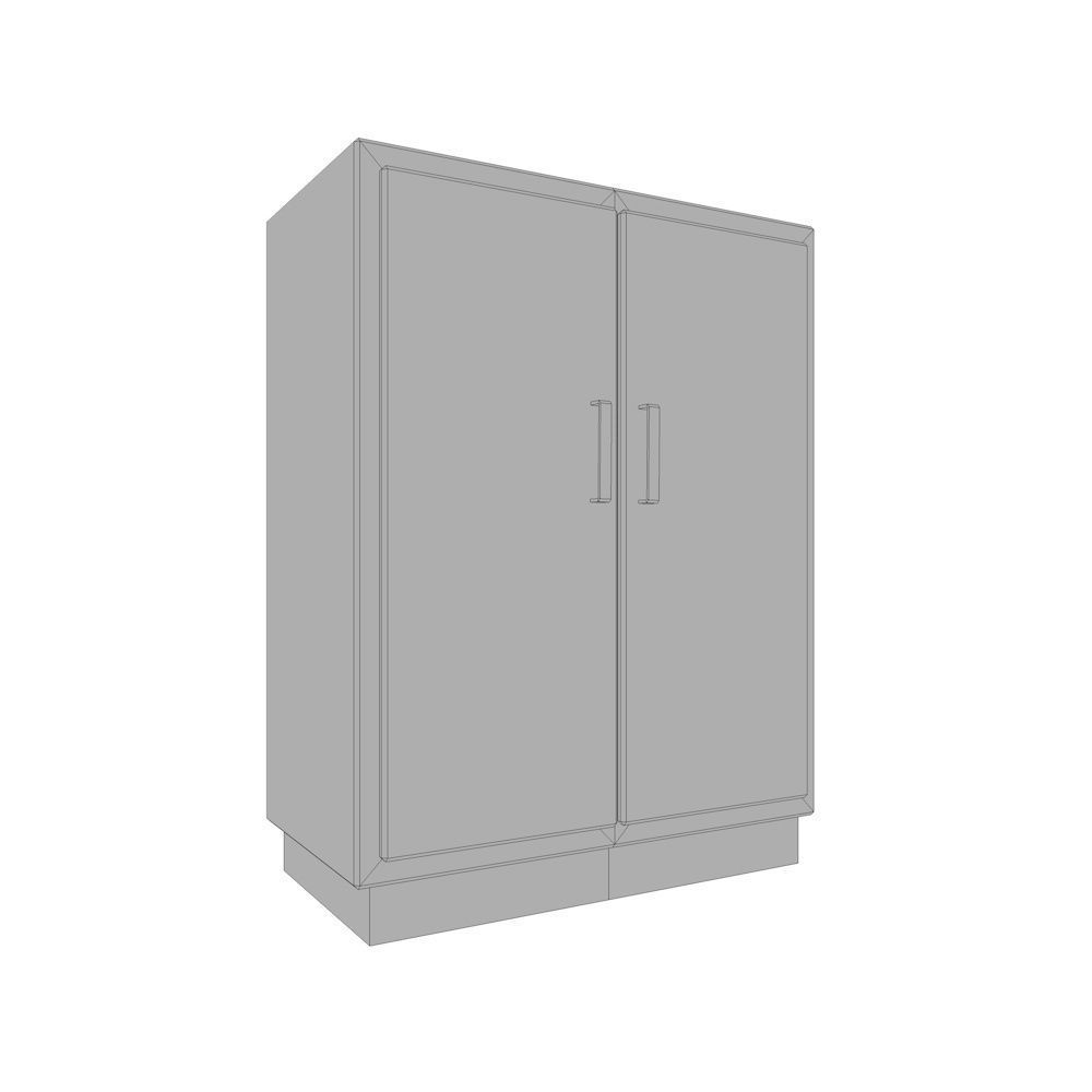 3D model Electric cabinet | CGTrader