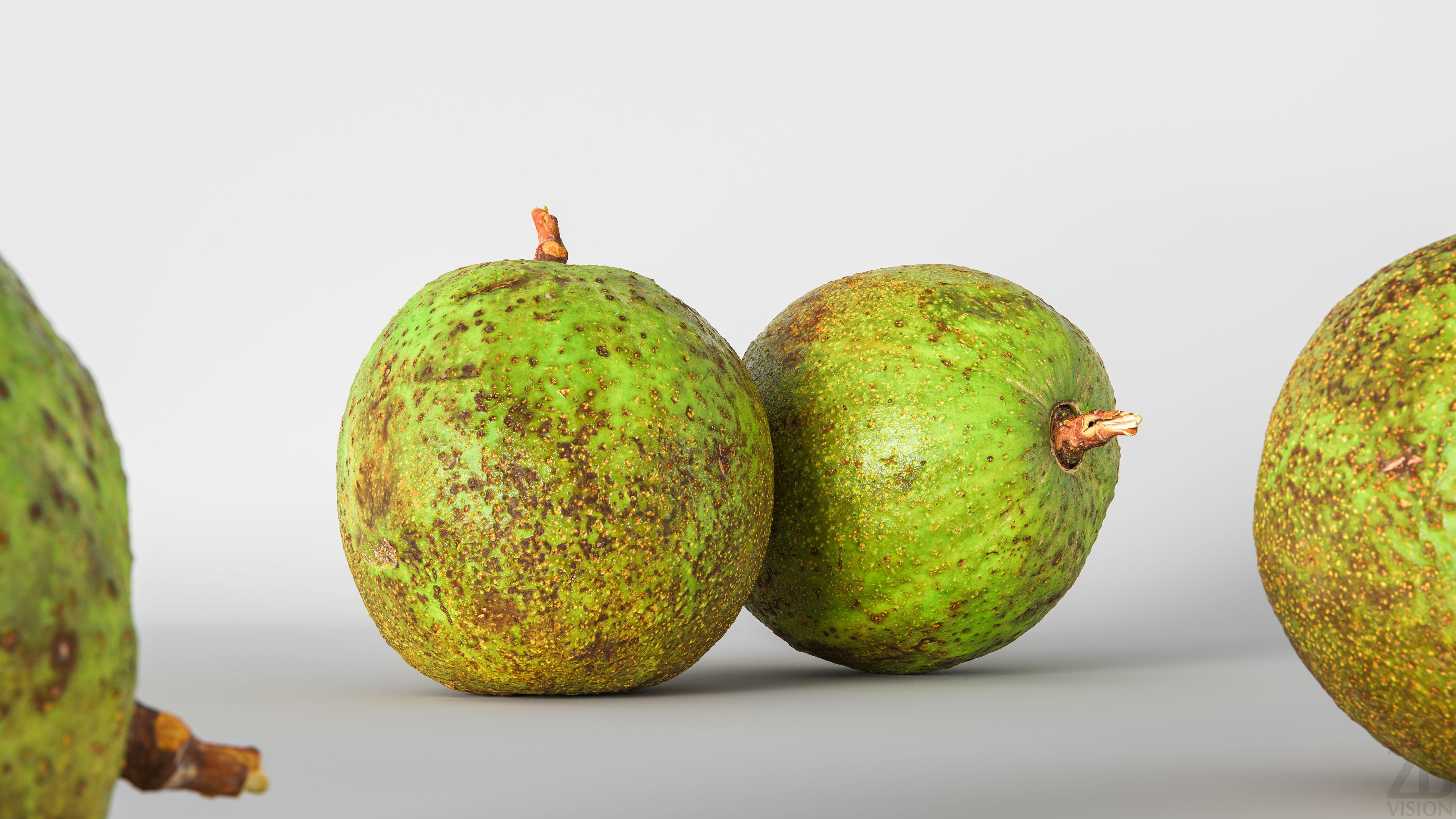 Avocado 001