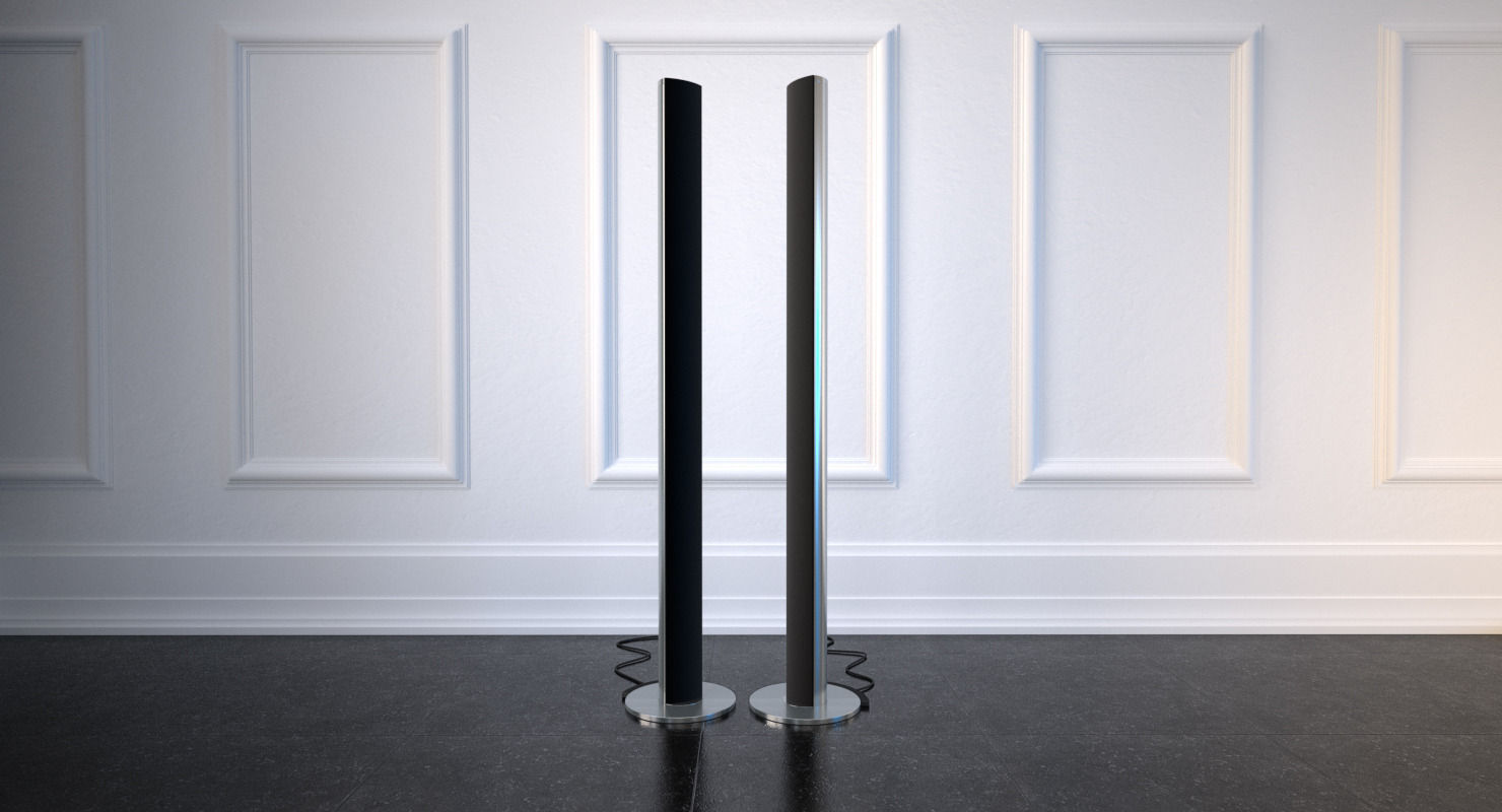 speakers Beolab6002 by Bang and Olufsen