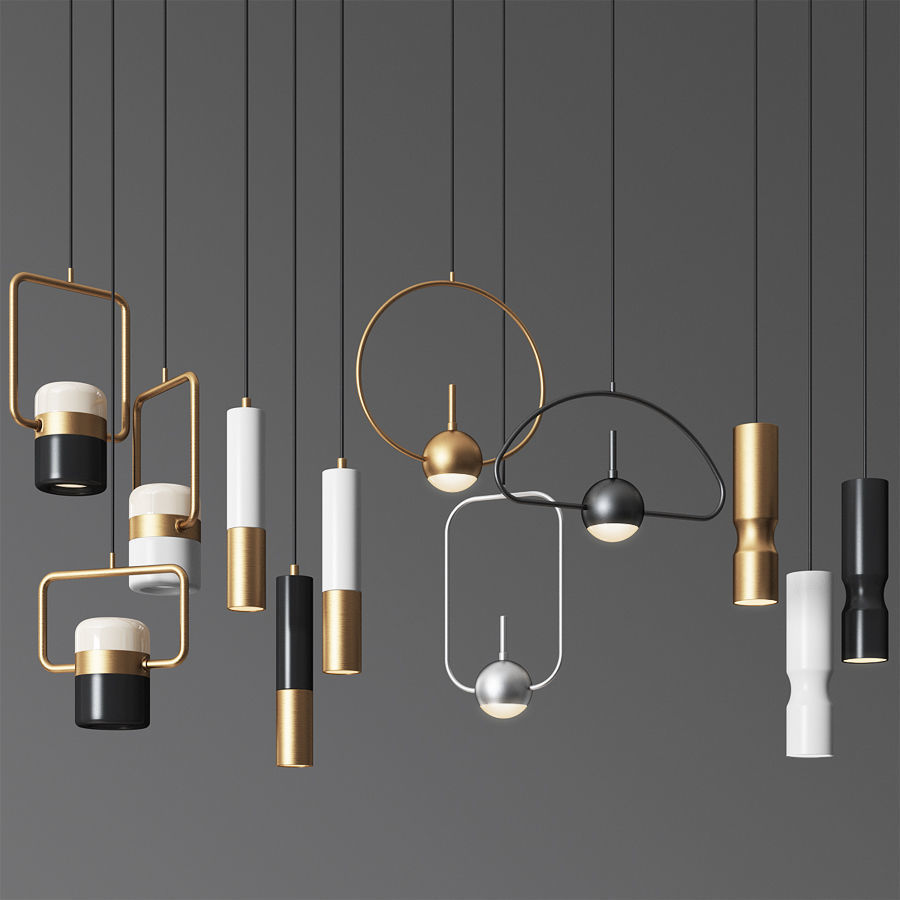 Pendant Light Collection