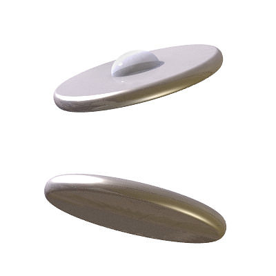 30 realistic flying saucers 3d model 3ds lwo lw lws 14