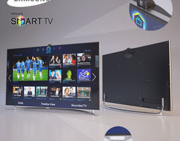 samsung smart led tv 3d