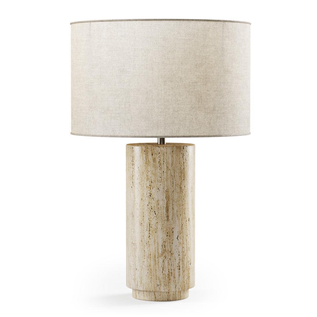 Night vintage table lamp