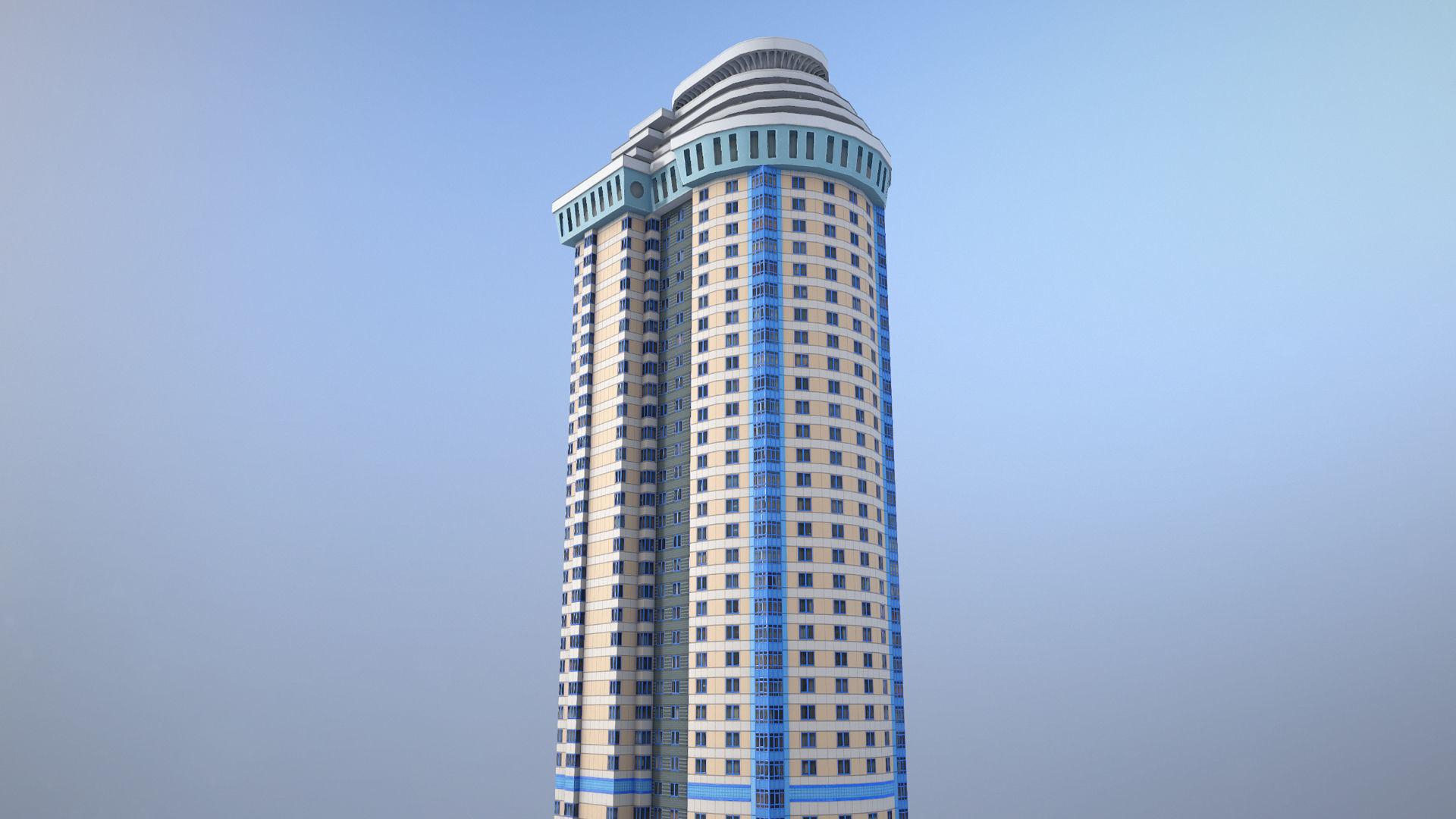 MSK Building 56