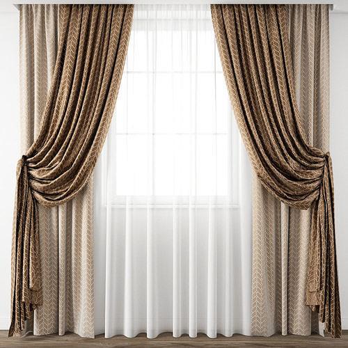 Curtain 127