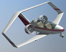 3D Ikelos Prototype