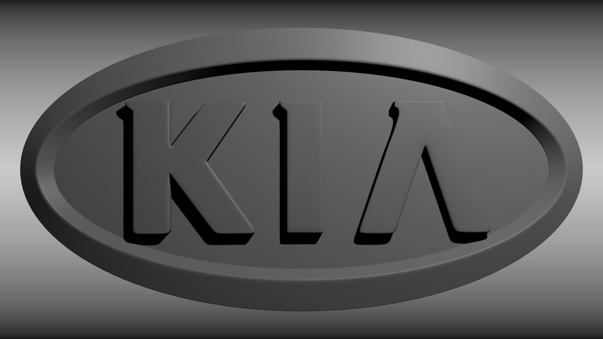 logo watch kia new