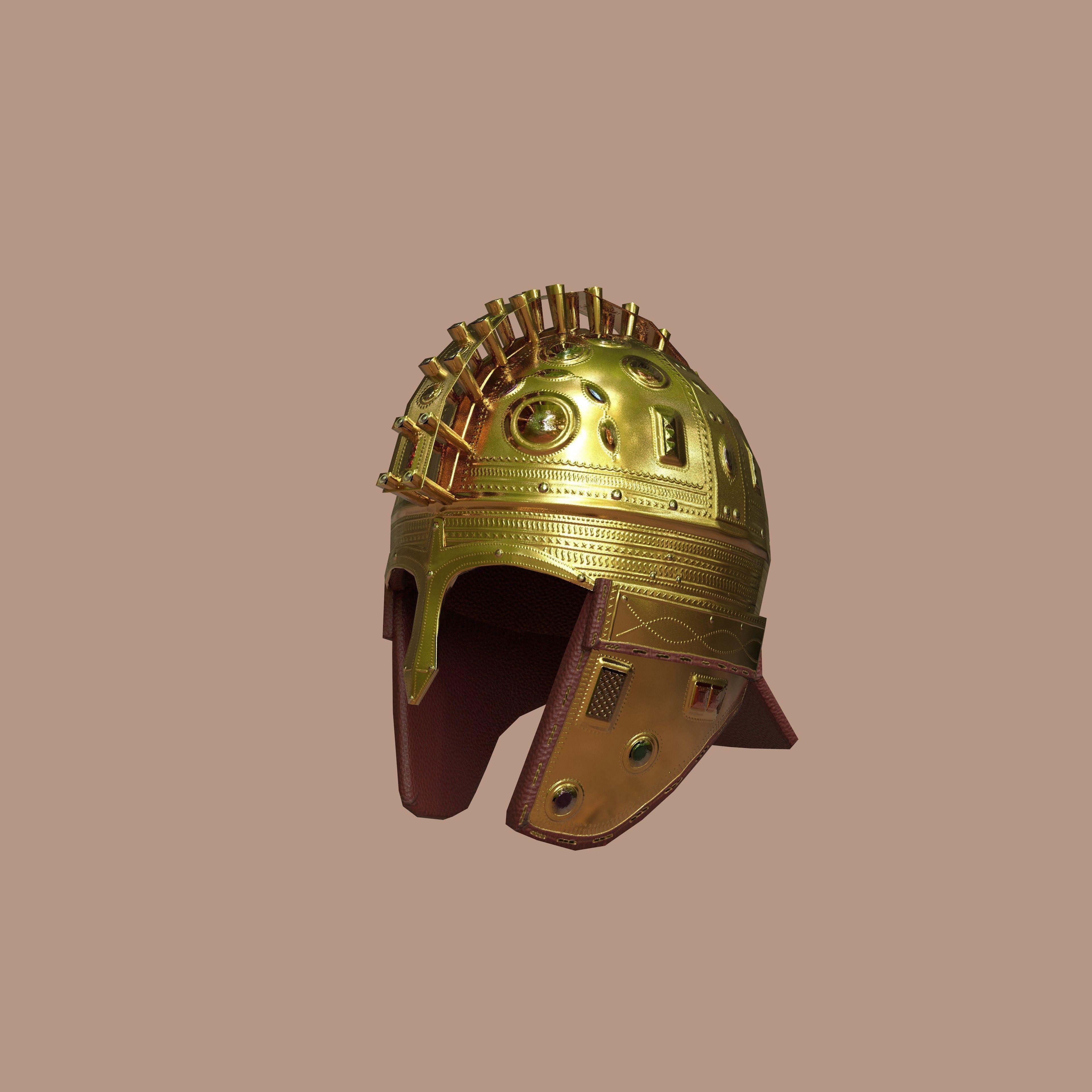 Berkasovo Helmet GAME READY