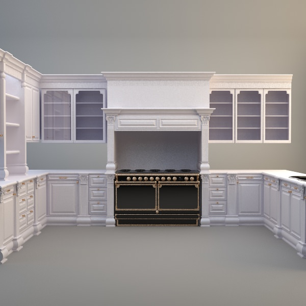 Kitchen Cabinets Liances Model Max S 3