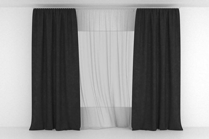 Curtains00