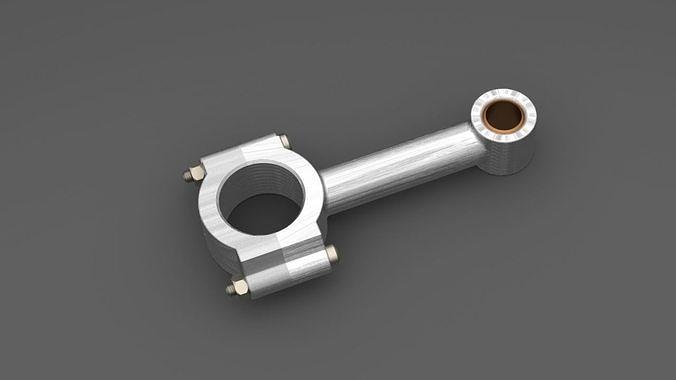 Tubolar Piston Rod