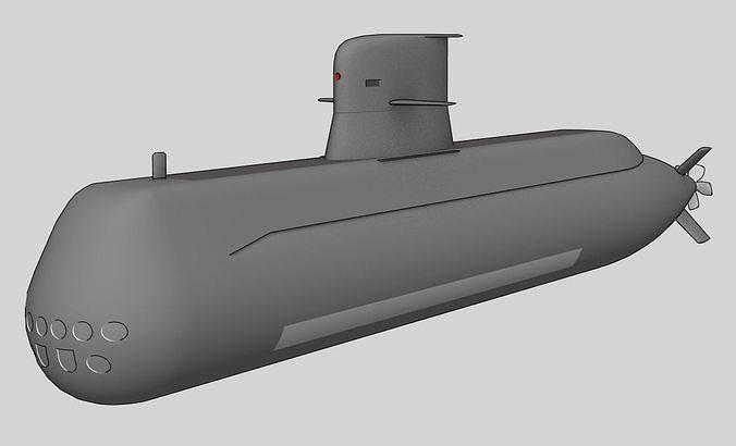 SSK Vastergotland A17 class