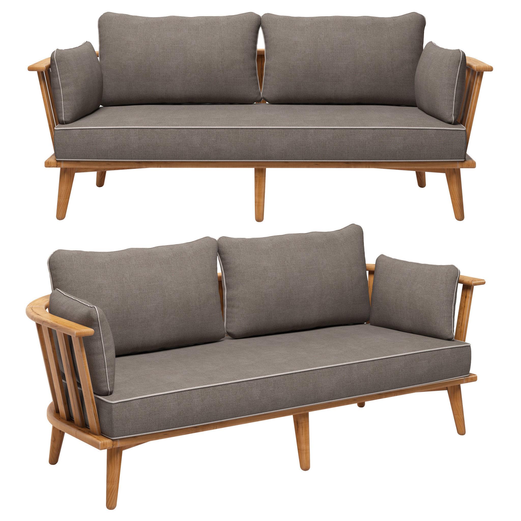 NOUMEA Garden sofa