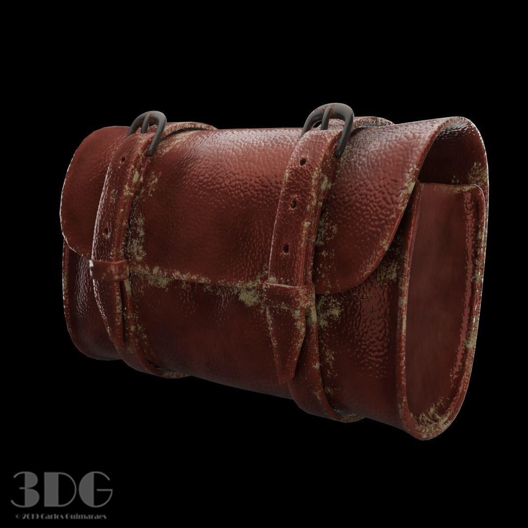 Bag Asset