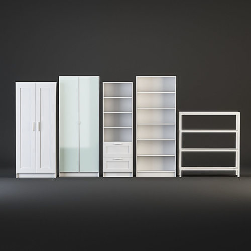 Cabinets IKEA